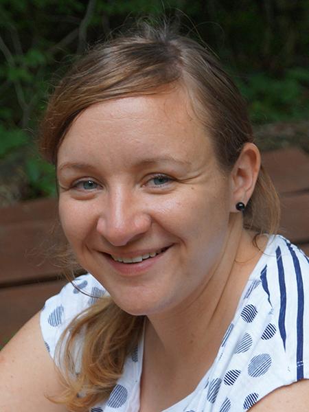 Nicole Reinfurth