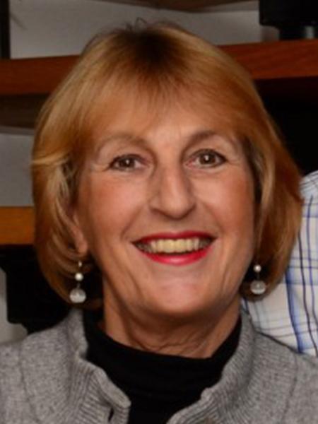 Dr. Hannelore Zachhuber