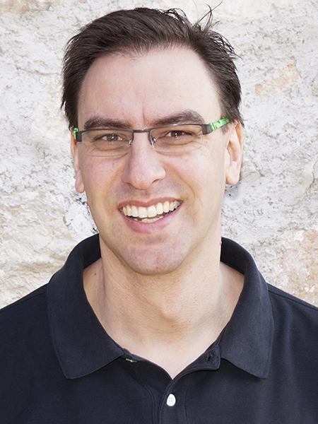 Markus Kalmbach