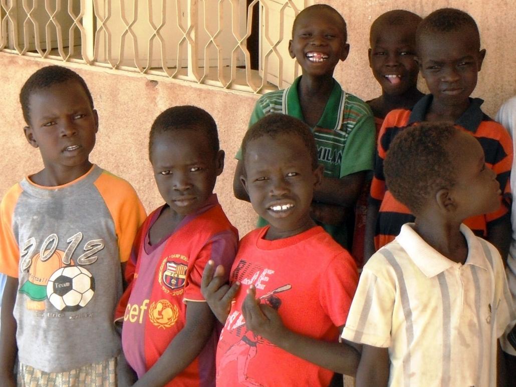 Nord Sudan