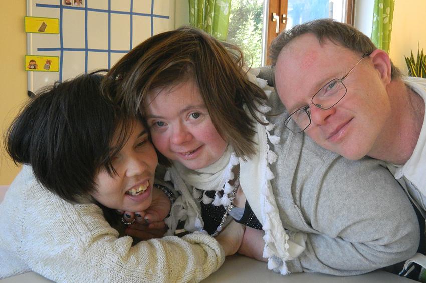 DIG Behindertenhilfe