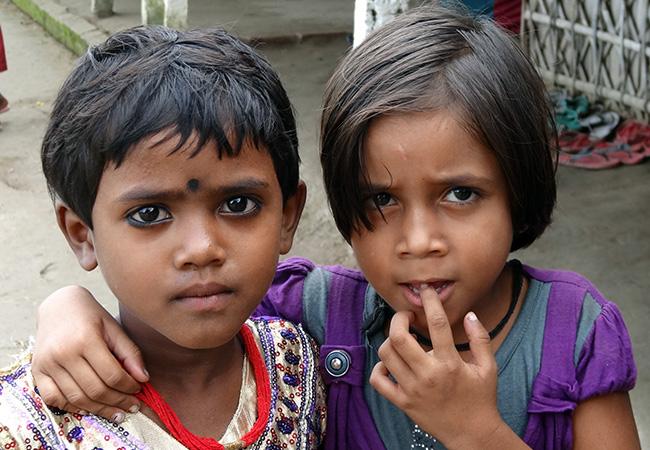 Indien – Impact International