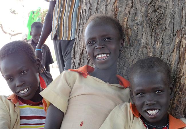 Süd-Sudan
