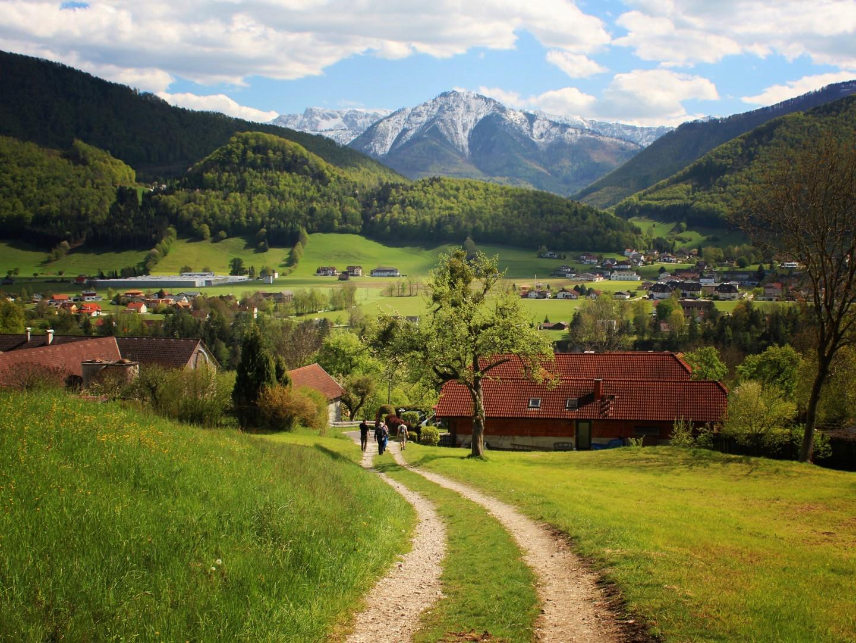 Wanderwochenende - Wandern mit Gott