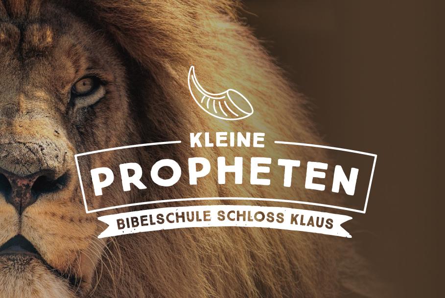 Bibelschule Gasthörerwoche: Kleine Propheten