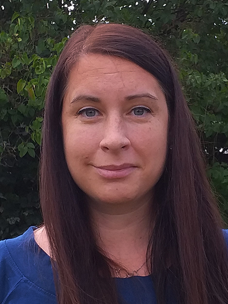 Deborah Koch