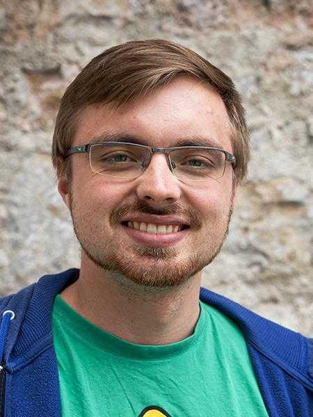 Tobias Hagmüller