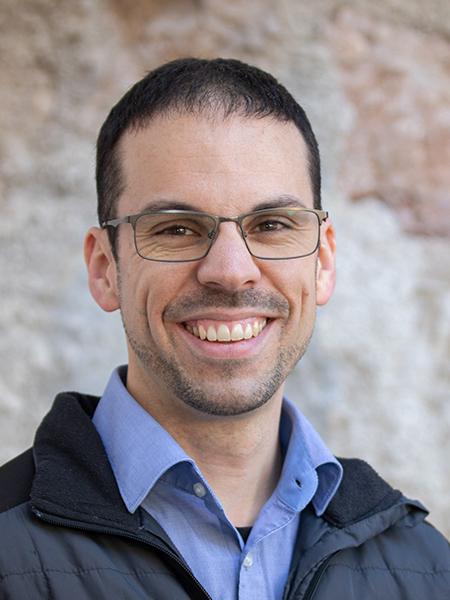 Dominik Wolfinger